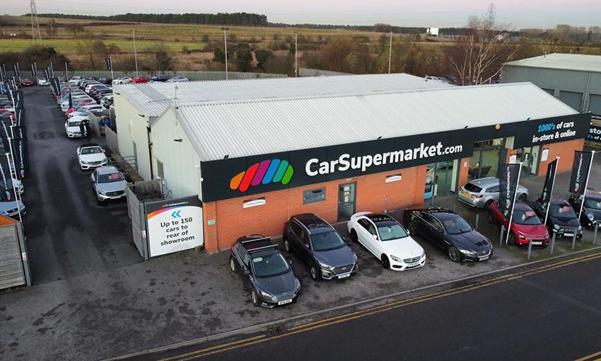 Carsupermarket Com Newcastle