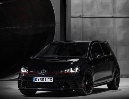 40 years of the VW Golf GTI