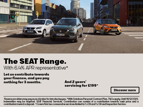 SEAT OFFER