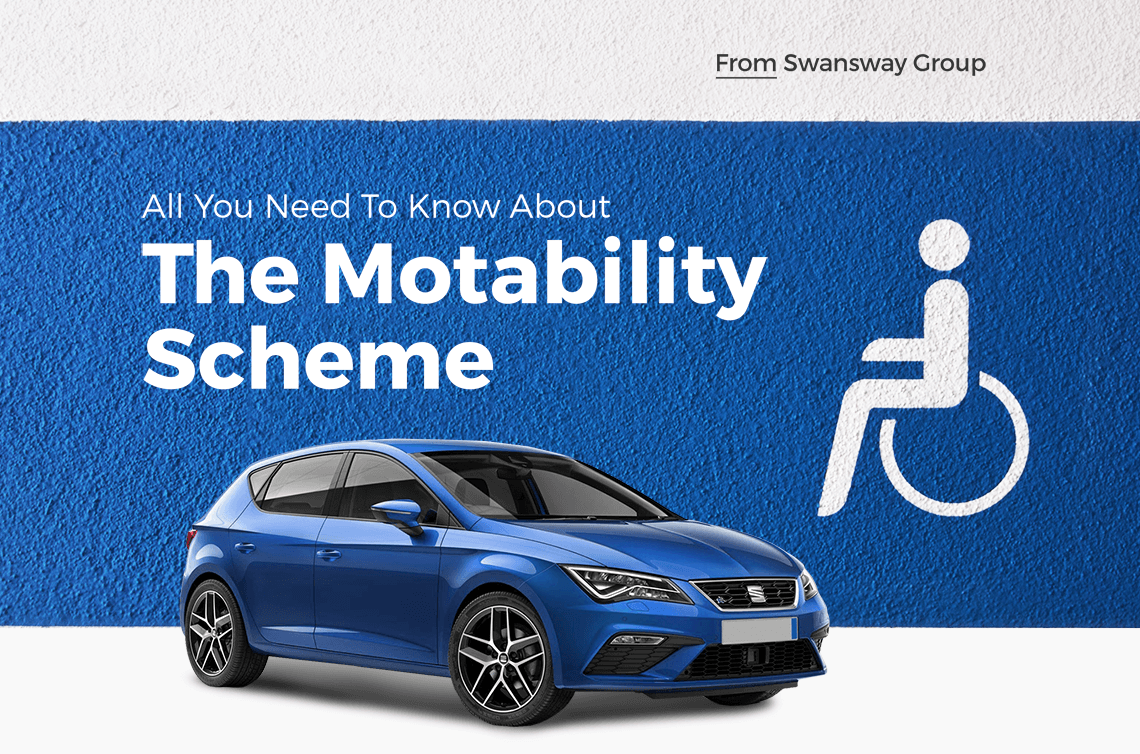 All You Need To Know About The Motability Scheme